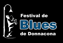 Festival de Blues - logo